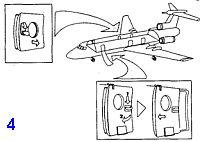 авиакатастрофы и вынужденная посадка