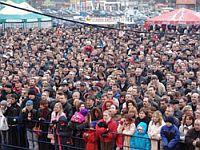 психология и поведение в толпе