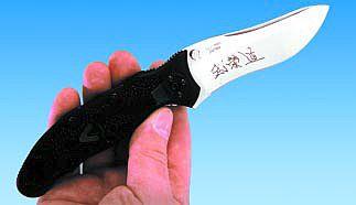 ножи KERSHAW, новые и не очень
