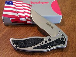нож Kershaw STORM II Model 1475 и STORM II Model 1475ST