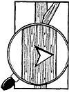 рядом с меткой выкладывать стрелку, указывающую направление движения