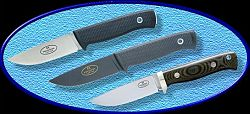 нож F-1 фирмы Fallkniven