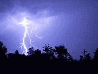Действие электрического тока на организм, опасные напряжения, токи, частоты, причины поражения электрическим током