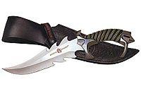 нож Mortal Kombat Raptor Knife