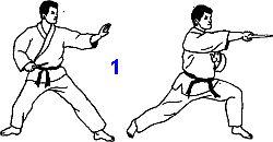 техника рук при фехтовании кинжалом и ножом