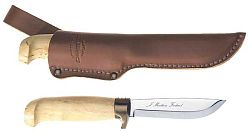 ножи финской фирмы Marttiini