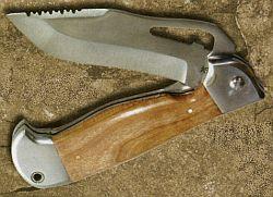 ножи фирмы CAPO