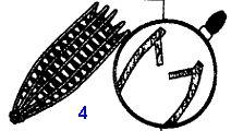 Самодельные простейшие верши и сети для ловли рыбы при выживании в экстремальной ситуации, изготовление вершей и сетей