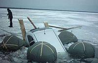 Какой лед опасный, поведение на зимней рыбалке и на льду, что делать, если провалились под лед, спасение из полыньи