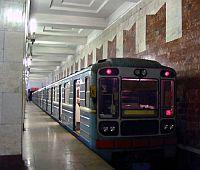 Метро, несчастные случаи и травмы в метро, травмы на эскалаторе и платформах метро