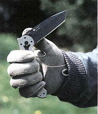 складные тактические ножи