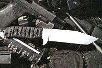 тактические боевые ножи обшего назначения