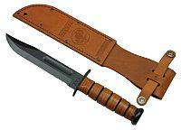 нож USMC фирмы KA-BAR