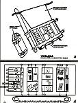 Все предметы, входящие в аварийно-спасательные наборы, должны быть опробованы на практике, многократно проверены