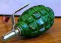 Бомбы по почте и бомбы-сувениры, взрывоопасные предметы, почтовый террор
