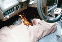 Угон автомобиля, меры для профилактики и защиты личного автомобиля от угона