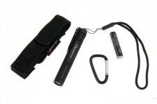 Фонарь Led Lenser P2, характеристики, обзор и впечатления