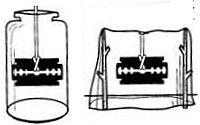 Изготовление самодельного компаса при выживании в экстремальной ситуации, самодельный компас из иголки, булавки и бритвы